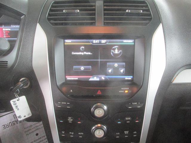2011 Ford Explorer XLT Gardena, California 6