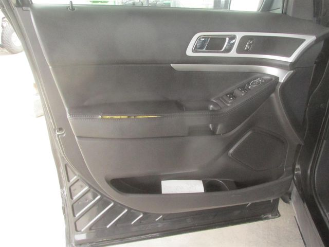 2011 Ford Explorer XLT Gardena, California 9