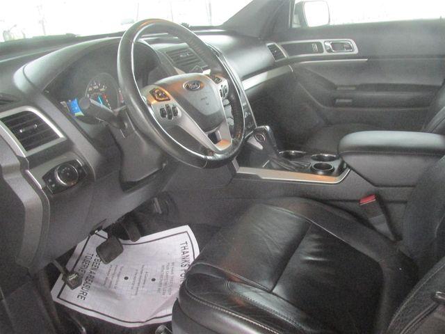 2011 Ford Explorer XLT Gardena, California 4