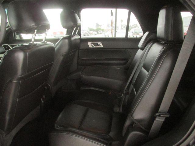 2011 Ford Explorer XLT Gardena, California 10