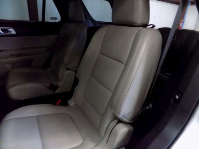 2011 Ford Explorer Limited in Gonzales, Louisiana 70737