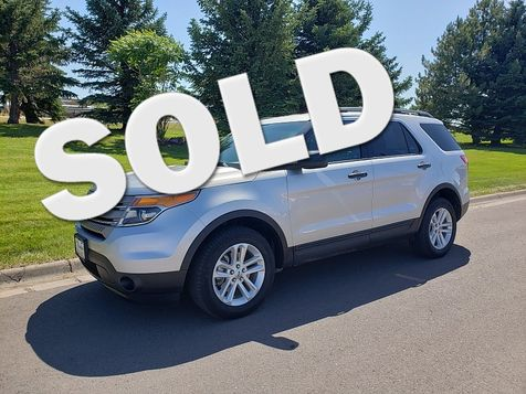 2011 Ford Explorer Base in Great Falls, MT