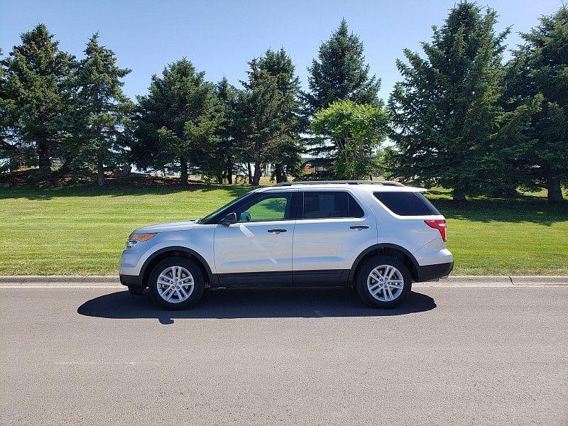 2011 Ford Explorer Base  city MT  Bleskin Motor Company   in Great Falls, MT