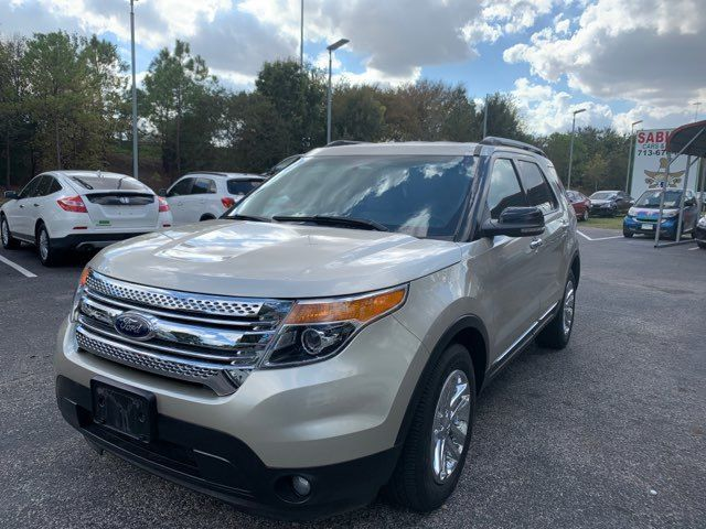 2011 Ford Explorer XLT in Houston, TX 77020