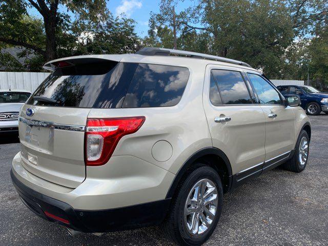 2011 Ford Explorer XLT in Houston, TX 77020