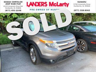 2011 Ford Explorer XLT | Huntsville, Alabama | Landers Mclarty DCJ & Subaru in  Alabama