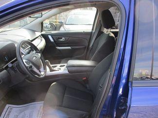 2011 Ford Explorer Limited Jamaica, New York 13