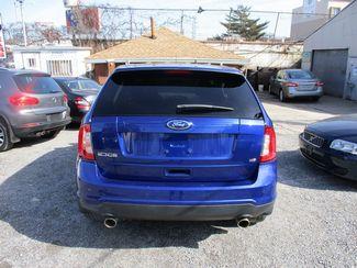 2011 Ford Explorer Limited Jamaica, New York 3
