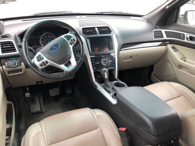 2011 Ford Explorer Limited CAR PROS AUTO CENTER (702) 405-9905 Las Vegas, Nevada 5
