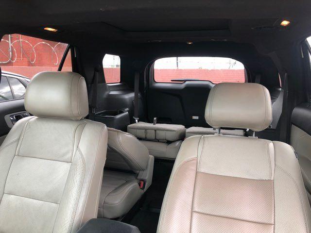 2011 Ford Explorer Limited CAR PROS AUTO CENTER (702) 405-9905 Las Vegas, Nevada 6