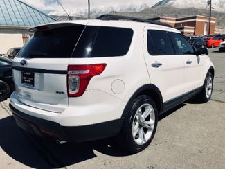 2011 Ford Explorer Limited LINDON, UT 4