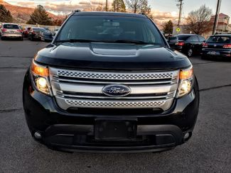 2011 Ford Explorer XLT LINDON, UT 3