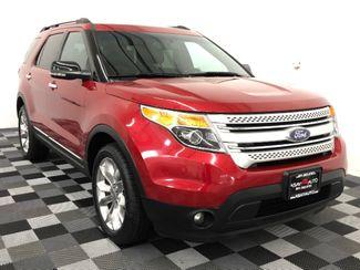 2011 Ford Explorer XLT LINDON, UT 5