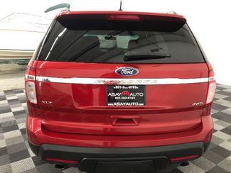 2011 Ford Explorer XLT LINDON, UT 6