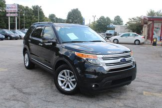2011 Ford Explorer XLT in Mableton, GA 30126