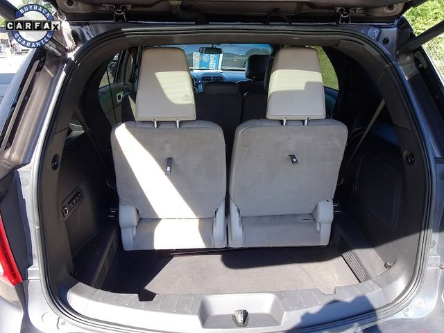 2011 Ford Explorer Limited Madison, NC 13