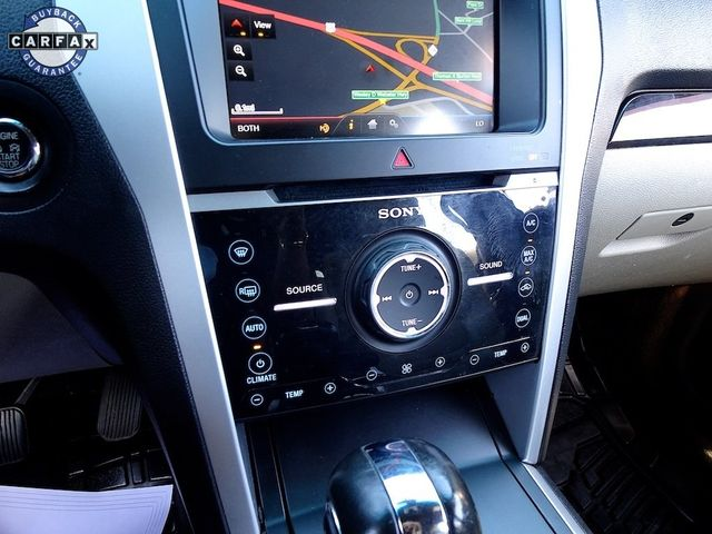 2011 Ford Explorer Limited Madison, NC 22