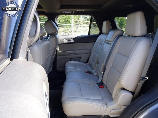2011 Ford Explorer Limited Madison, NC 32