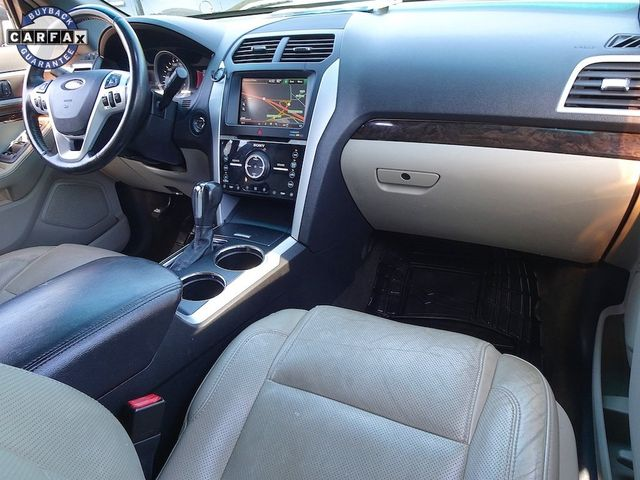 2011 Ford Explorer Limited Madison, NC 41