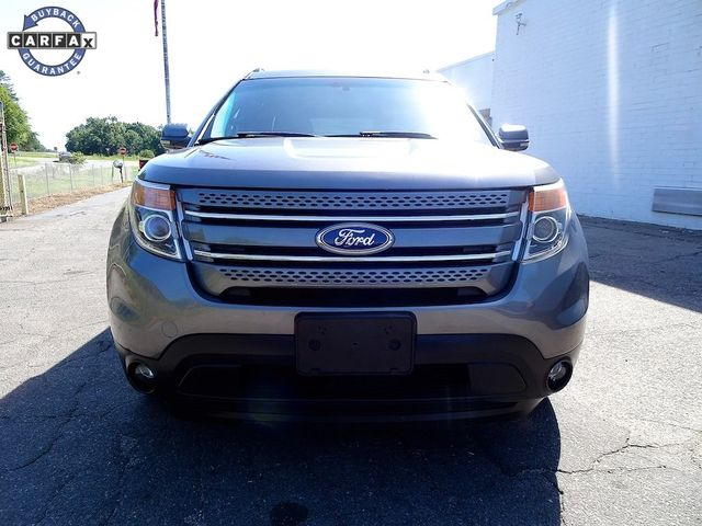 2011 Ford Explorer Limited Madison, NC 7