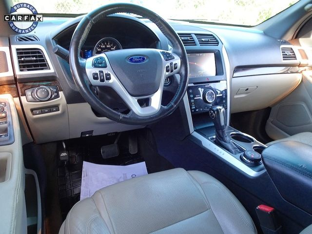 2011 Ford Explorer Limited Madison, NC 40