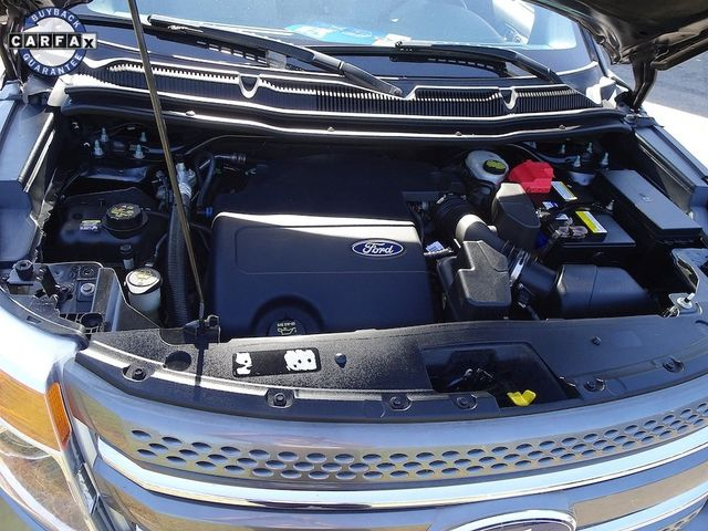 2011 Ford Explorer Limited Madison, NC 48