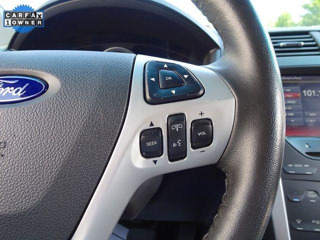 2011 Ford Explorer XLT Madison, NC 15
