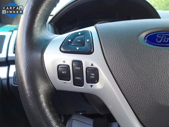 2011 Ford Explorer XLT Madison, NC 16