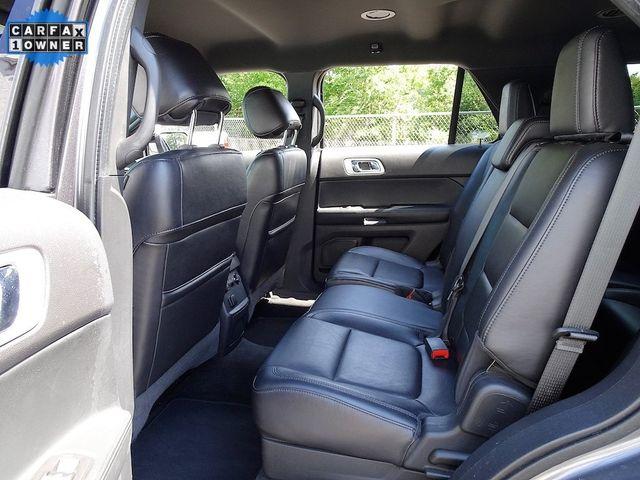 2011 Ford Explorer XLT Madison, NC 29