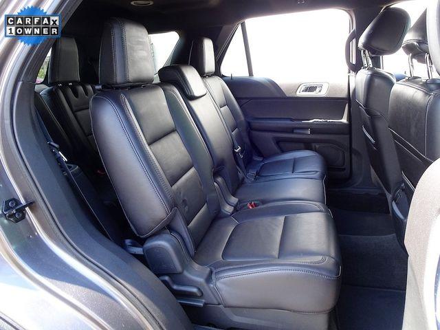 2011 Ford Explorer XLT Madison, NC 35