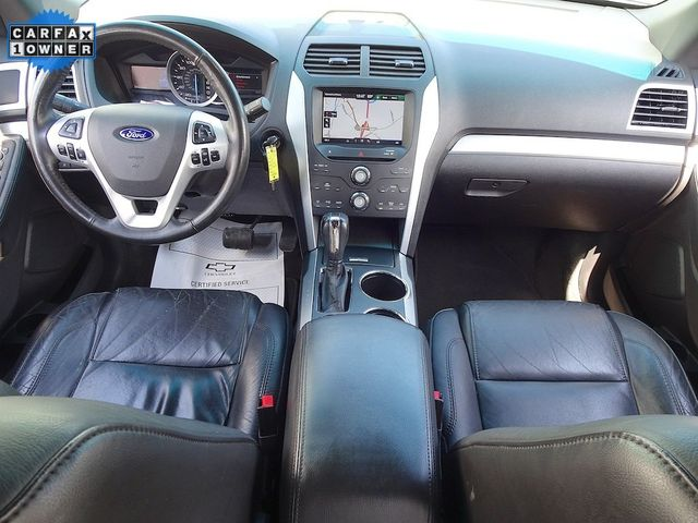 2011 Ford Explorer XLT Madison, NC 37