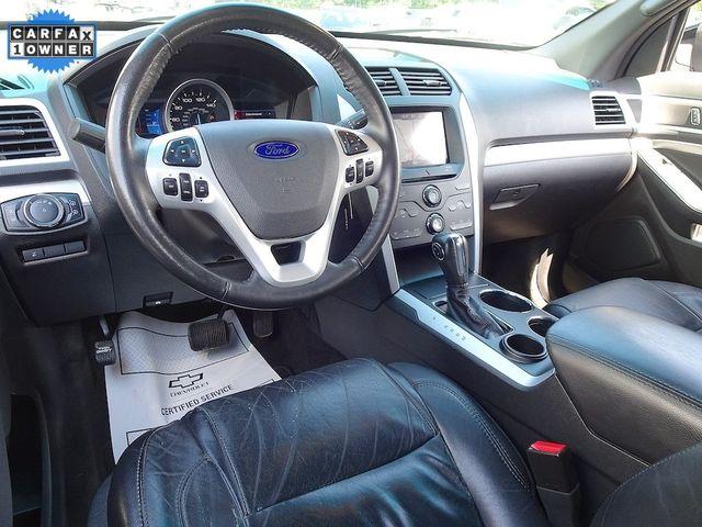 2011 Ford Explorer XLT Madison, NC 38
