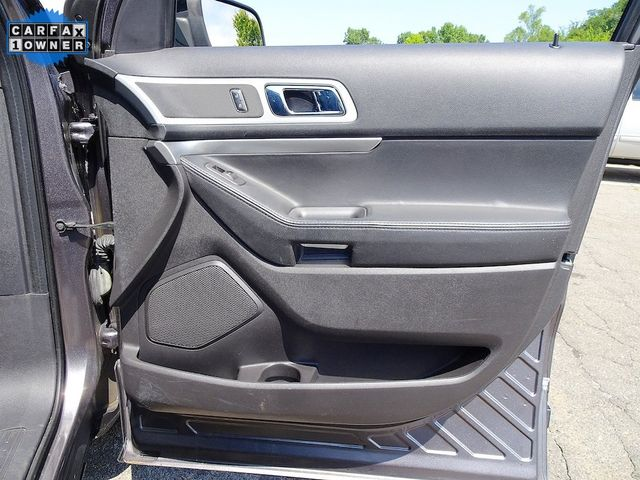 2011 Ford Explorer XLT Madison, NC 40