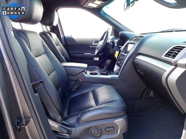2011 Ford Explorer XLT Madison, NC 41