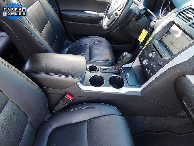 2011 Ford Explorer XLT Madison, NC 43