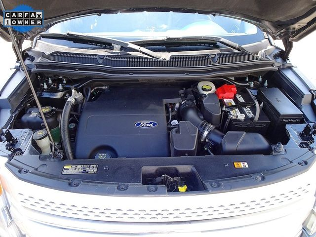 2011 Ford Explorer XLT Madison, NC 44