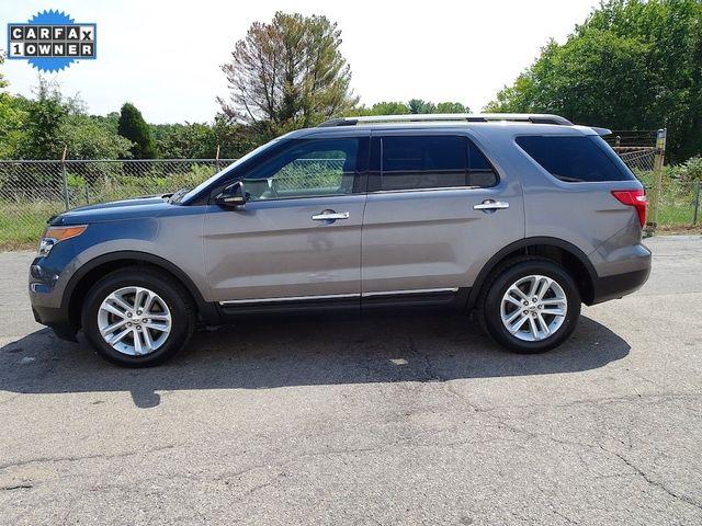 2011 Ford Explorer XLT Madison, NC 5