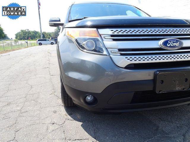 2011 Ford Explorer XLT Madison, NC 8