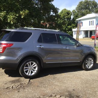 2011 Ford Explorer XLT in Mansfield, OH 44903