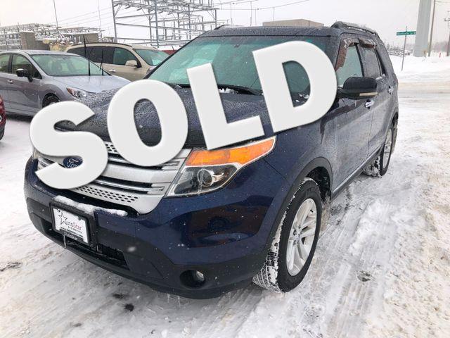 2011 Ford Explorer XLT Maple Grove, Minnesota