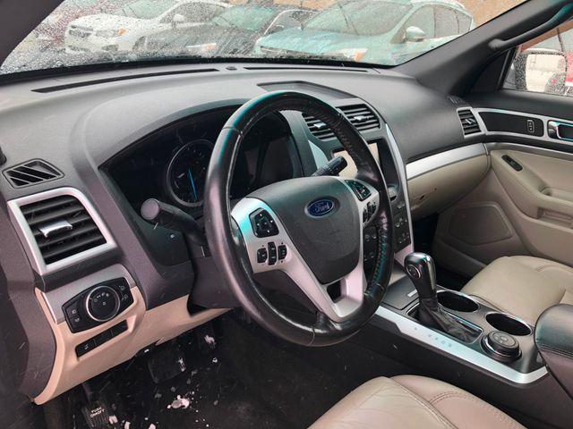 2011 Ford Explorer XLT Maple Grove, Minnesota 4