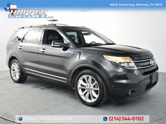 2011 Ford Explorer Limited in McKinney, Texas 75070