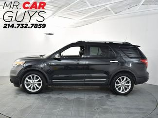 2011 Ford Explorer Limited in McKinney, TX 75070