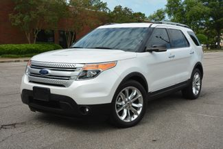 2011 Ford Explorer XLT in Memphis Tennessee, 38128
