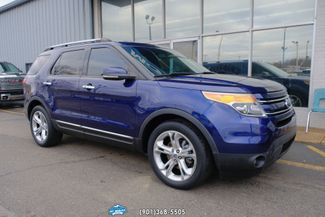 2011 Ford Explorer Limited in Memphis, Tennessee 38115