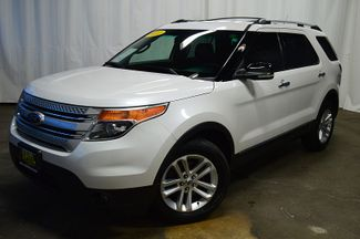 2011 Ford Explorer XLT in Merrillville, IN 46410