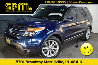 2011 Ford Explorer Limited in Merrillville, IN 46410