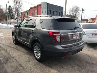 2011 Ford Explorer XLT  city Wisconsin  Millennium Motor Sales  in , Wisconsin