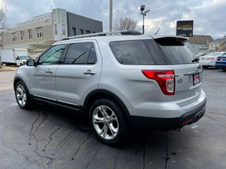 2011 Ford Explorer Limited  city Wisconsin  Millennium Motor Sales  in , Wisconsin
