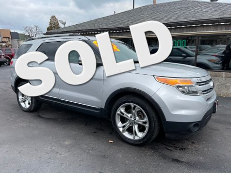 2011 Ford Explorer Limited in , Wisconsin